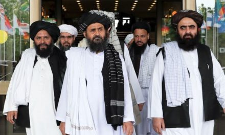 Taliban Retreat and Ambiguities in Possible Peace with America