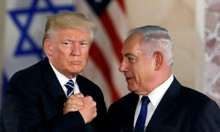 منافع شخصی ترامپ و نتانیاهو در پس معامله قرن