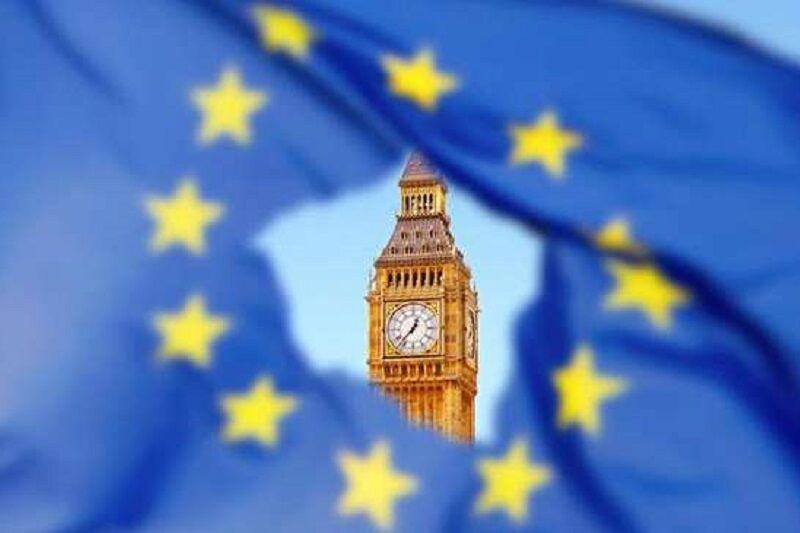 اتحادیه اروپا قدرت درجه دو