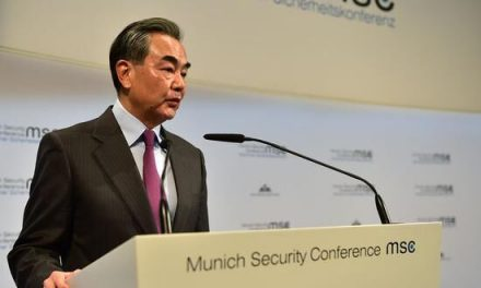 Munich Security Conference: Show of Rising US-China Tensions