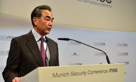 اجلاس امنیتی مونیخ؛ نمایش تنشهای فزاینده آمریکا و چین