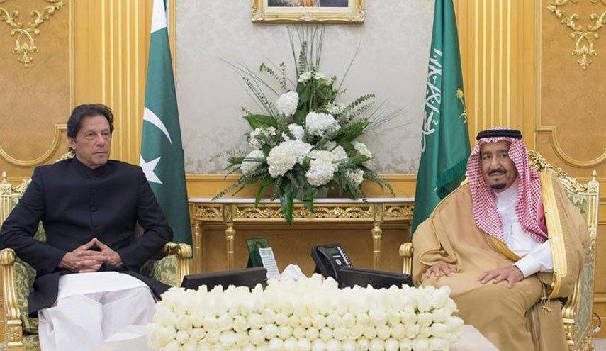 کشمیر عامل تنش در روابط پاکستان – عربستان