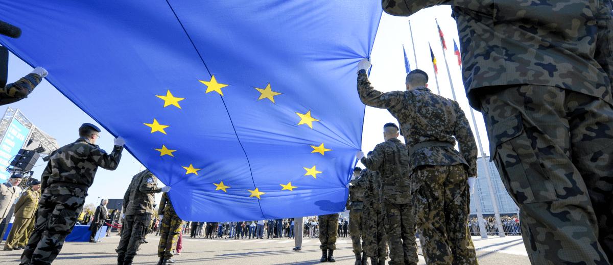 سیاست دفاعی اروپا: ابهامات و چالشهای پیشرو