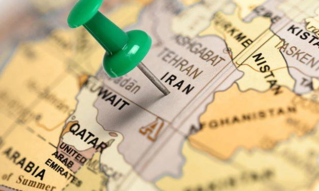 مشروعیت راهبرد ایران، کنشگر تعیینکننده در منطقه