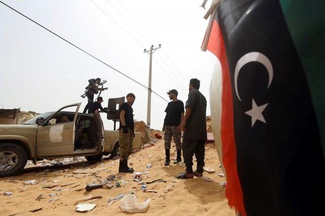 رقابت ترکیه و امارات؛ مانع موفقیت دیپلماسی در لیبی