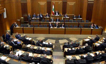 رسانه ها: رای اعتماد پارلمان لبنان به کابینه حسان دیاب و…