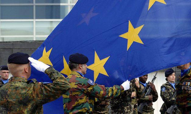 نظام دفاعی اروپا پس از برگزیت