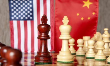 منافع آمریکا در رقابت پایدار و مدیریتشده با پکن