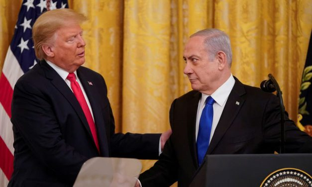 اعطای امتیازات یکطرفه به رژیم صهیونیستی و منزوی کردن فلسطینیها