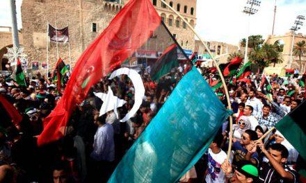 نتایج نشست الجزایر درباره لیبی