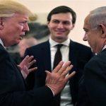 طرح ترامپ برای تکهتکه کردن فلسطین