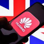 نگرانی آمریکا از همکاری انگلیس با شرکت هوآوی