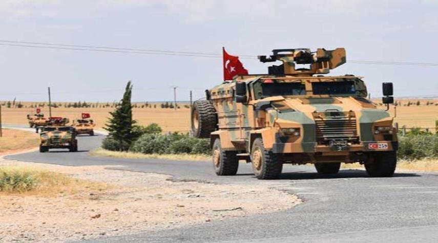 New Threats from Ankara and Continued Military Presence in Syria