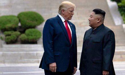 شکست سیاست ترامپ در قبال کره شمالی
