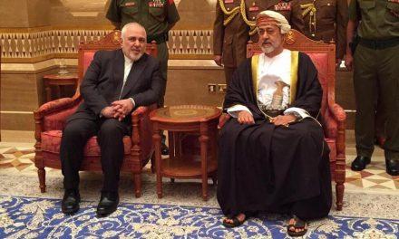 سلطان جدید عمان و تداوم همکاریها با ایران