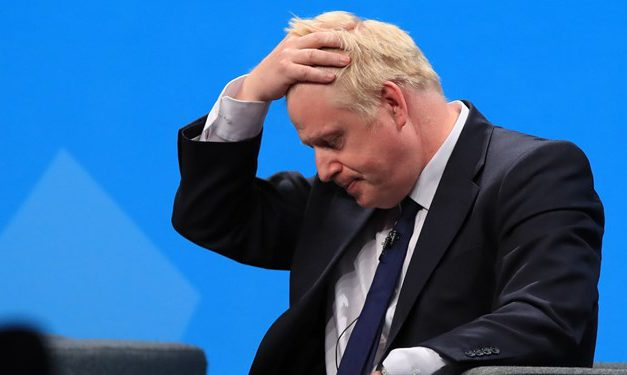 دولت انگلیس و چالشهای پسابرگزیت