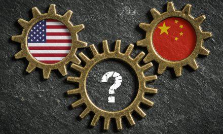 رقابت راهبردی چین – آمریکا: نظریههای نفوذ