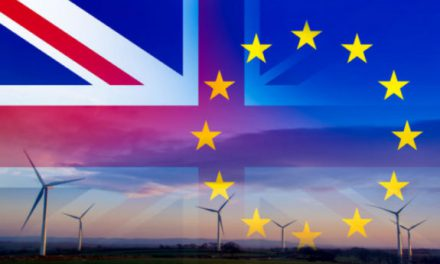 انگلیس متعهد به رعایت مقررات انرژی اتحادیه اروپا تا پایان٢٠٢٠