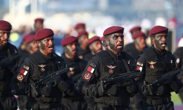 افزایش نظامیان قراردادی خارجی در شیخنشینهای خلیجفارس