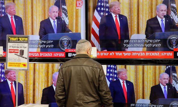 هدف واقعی برنامه ترامپ برای خاورمیانه