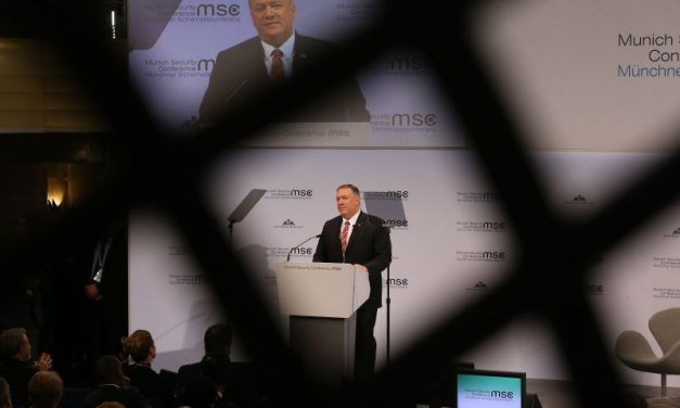 Heavy Shadow of West's Decline on Munich Security Conference