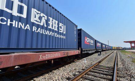 پیامدهای راهبردی کریدور اقتصادی چین – پاکستان