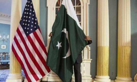 سیاست متناقض آمریکا در قبال پاکستان