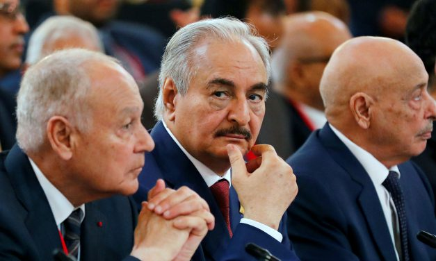 Haftar's Goals behind Conditional Acceptance of Ceasefire