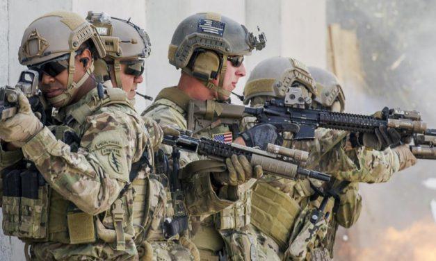 هزینههای نظامی جهانی: آمریکا با فاصله زیاد در صدر