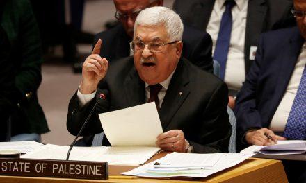 بحران رهبری، تهدیدی واقعی برای فلسطین