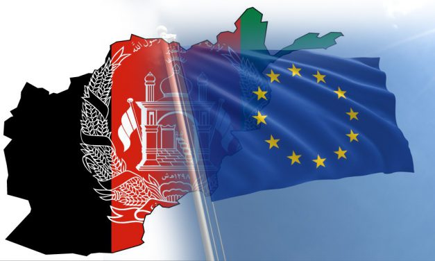 رسانه ها؛ حمایت اروپا از اشرف غنی و…