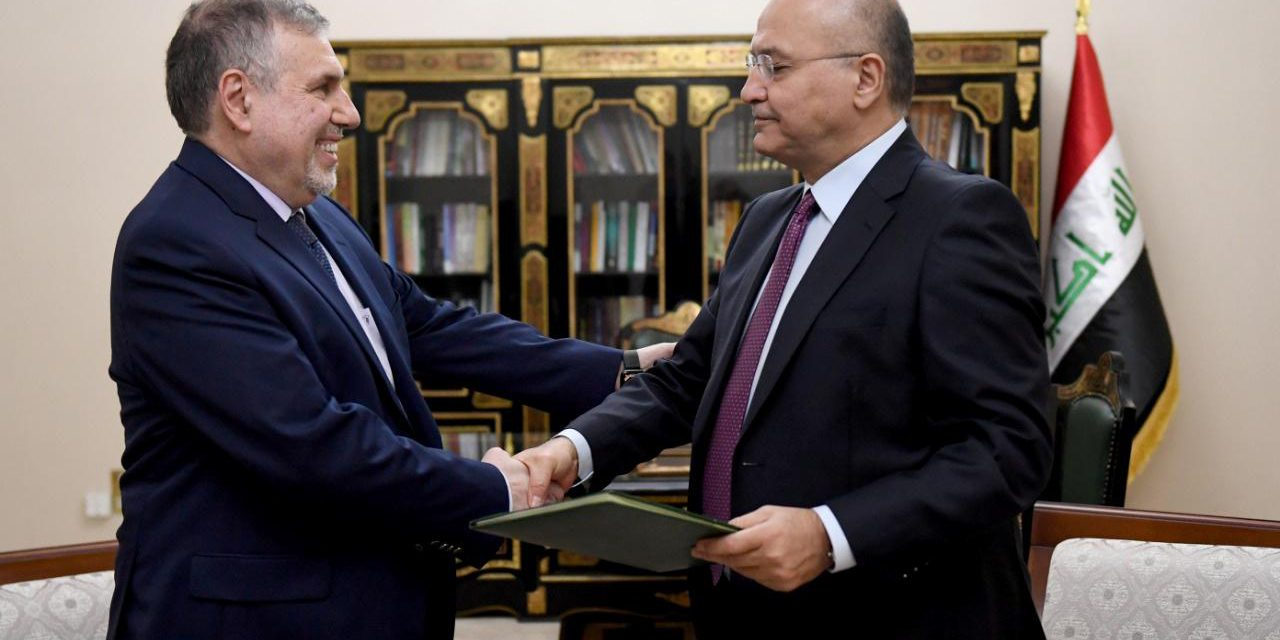 مواجهه نخستوزیر جدید عراق با شرایط پیچیده داخلی و خارجی