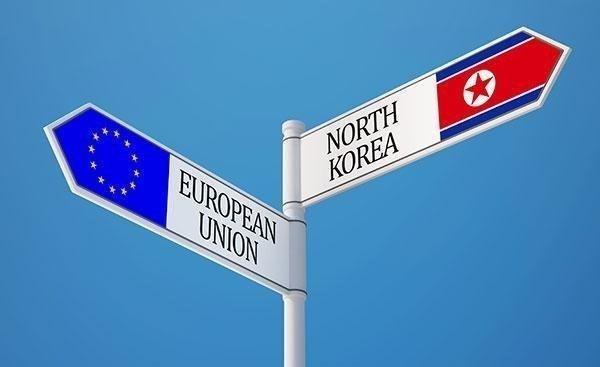 بحران شبهجزیره کره و انفعال اروپا