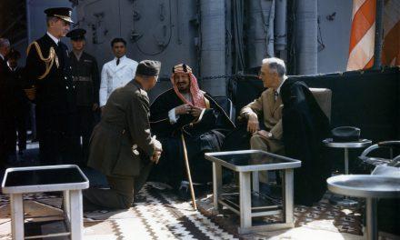ضرورت بازنگری آمریکا در روابط تاریخی خود با عربستان