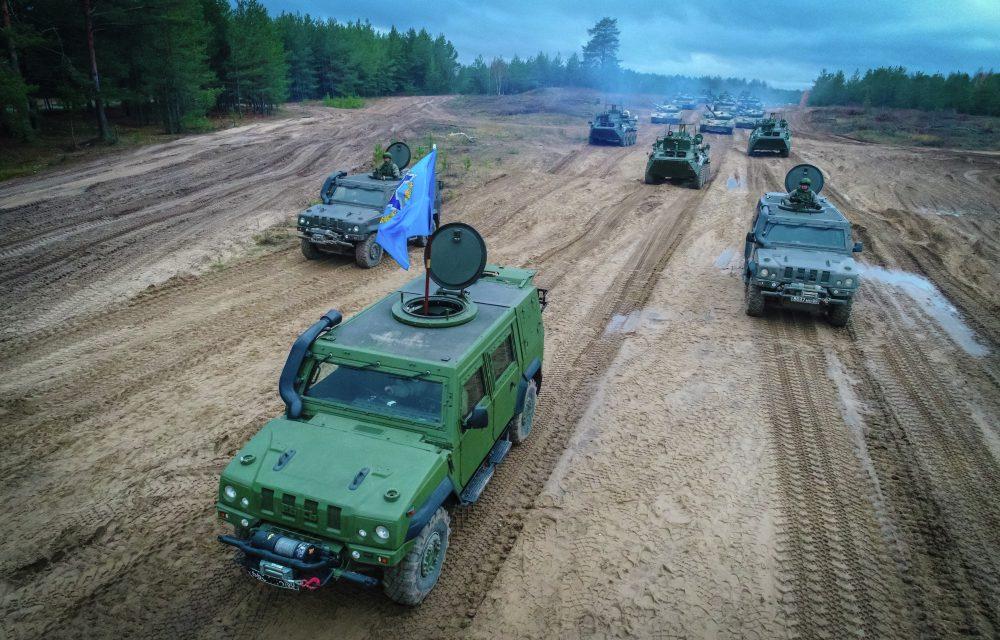 چالشهای امنیتی اوراسیا در دهه پیش رو