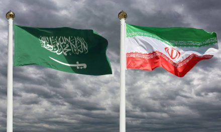 Saudi Contradictory Policy towards Iran
