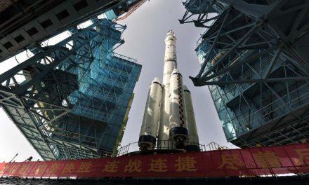 آمریکا، روسیه و چین در آستانه رقابت تسلیحاتی نگران کننده در فضا