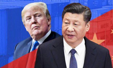 چگونگی واکنش چین به فشار تعرفهای ترامپ