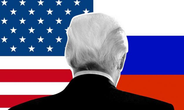 رسانه ها؛واکنش روس ها به تحریم های جدید آمریکا و…