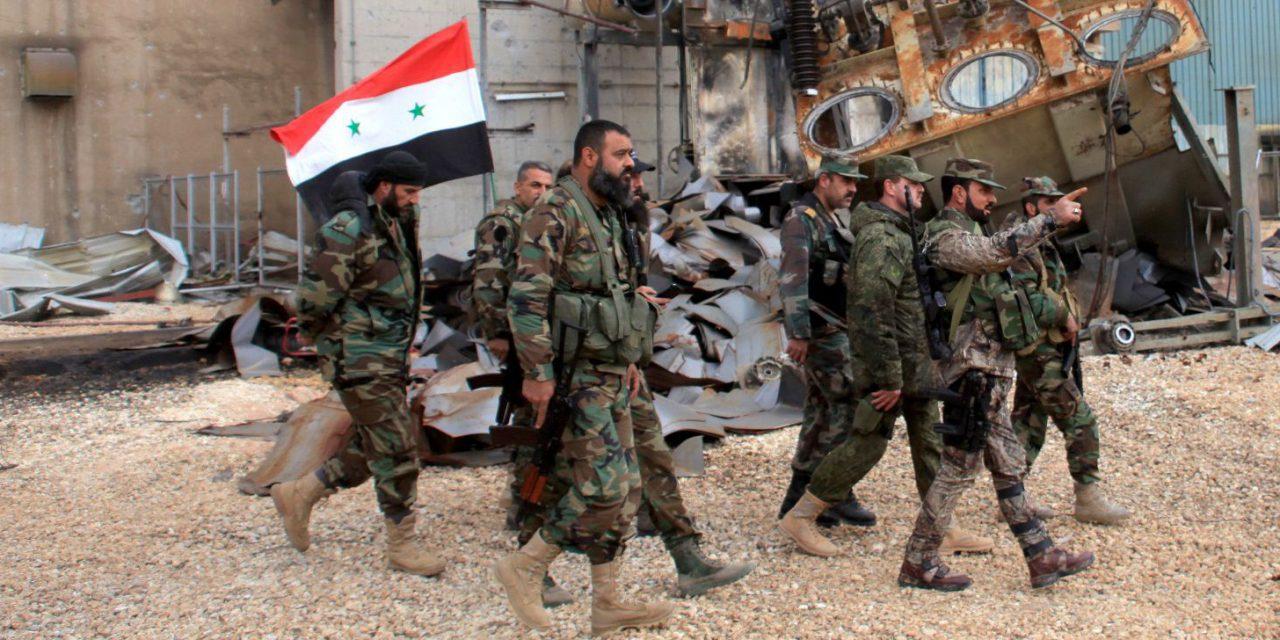 Turkey and Syria's Strategic Operations in Idlib