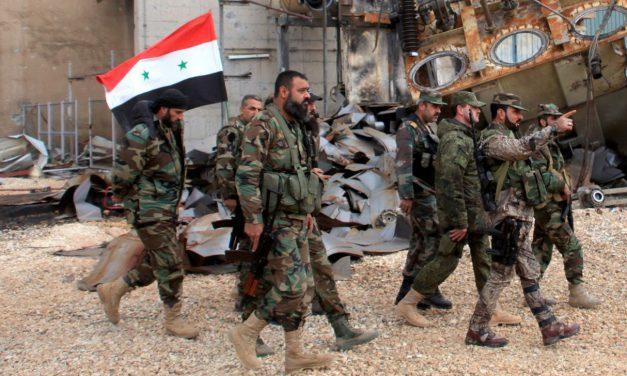 ترکیه و عملیات راهبردی سوریه در ادلب