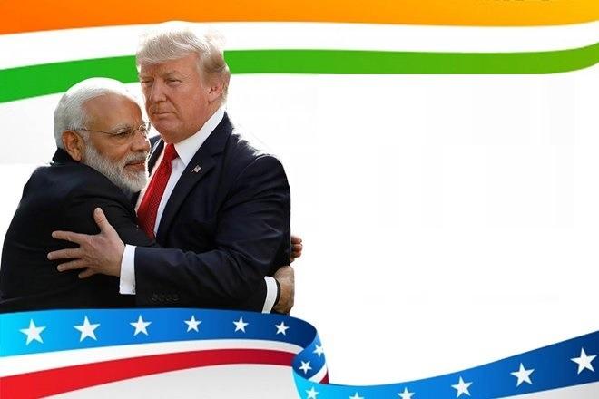 رسانه ها؛ ترامپ در هند و…