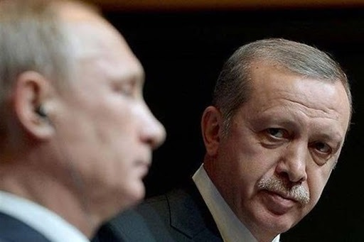 Russian Response and Warning to Turkey in Syria