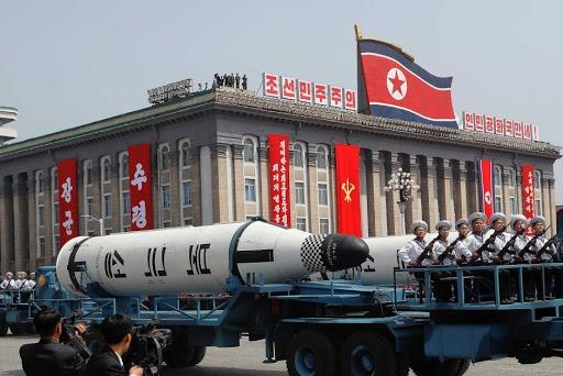 رسانه ها؛ تقویت برنامه اتمی کره شمالی و…