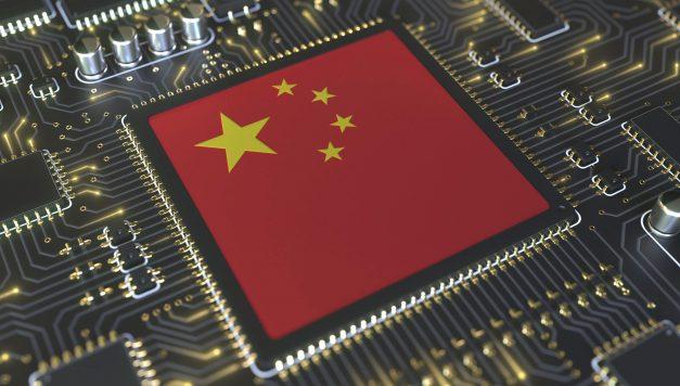 چین و ژئوپلیتیک جدید تعیین استاندارد فنی