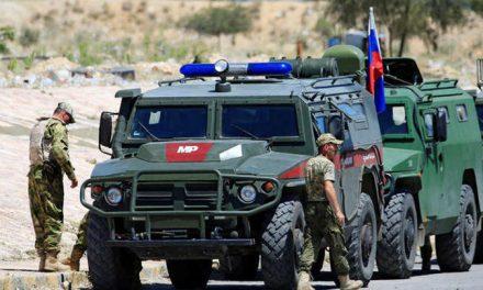 اهداف روسیه در قبال جنگ در ادلب