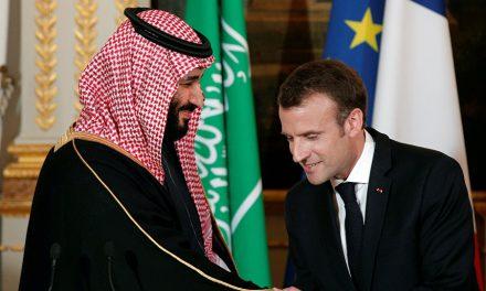 چگونگی نفوذ اروپا در کشورهای عرب خلیج فارس