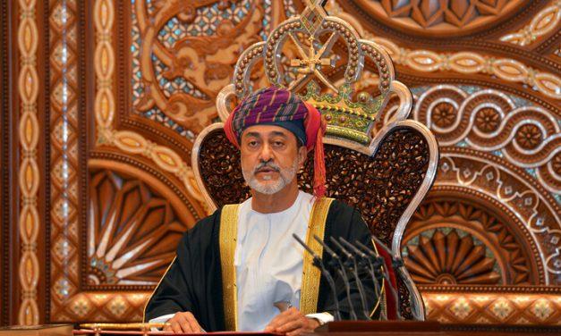آینده عمان پس از سلطان قابوس