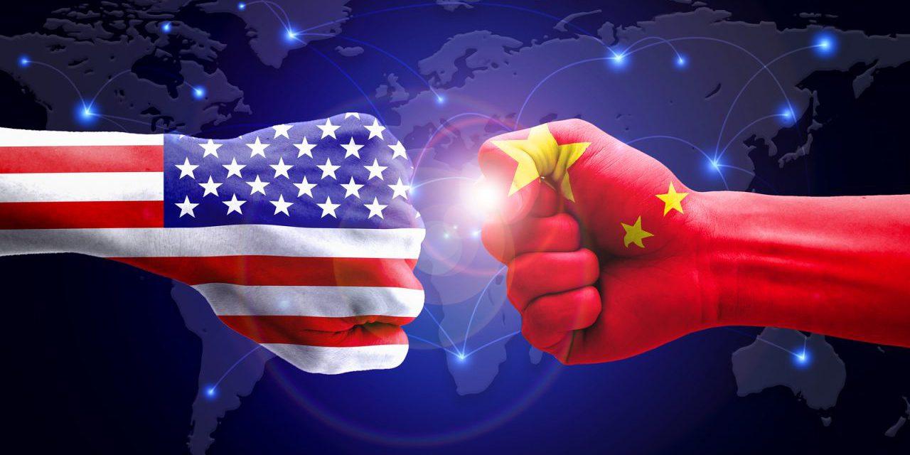 فرصتهای روسیه در جنگ فناوری چین و آمریکا