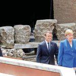 وزیر فرانسوی: اروپا نباید دنبالهروی آمریکا باشد